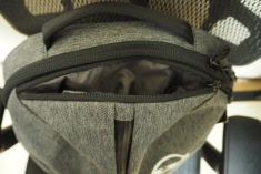 WP Aer Fit Pack 2 #04 Upper Quick Access Pocket